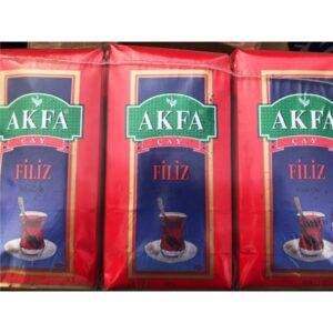 Akfa Filiz Çayı - Kırmızı Paket - 12 Ad. 500 Gr., akfa çay toptan, akfa filiz çay toptan, akfa kırmızı filiz fiyat,