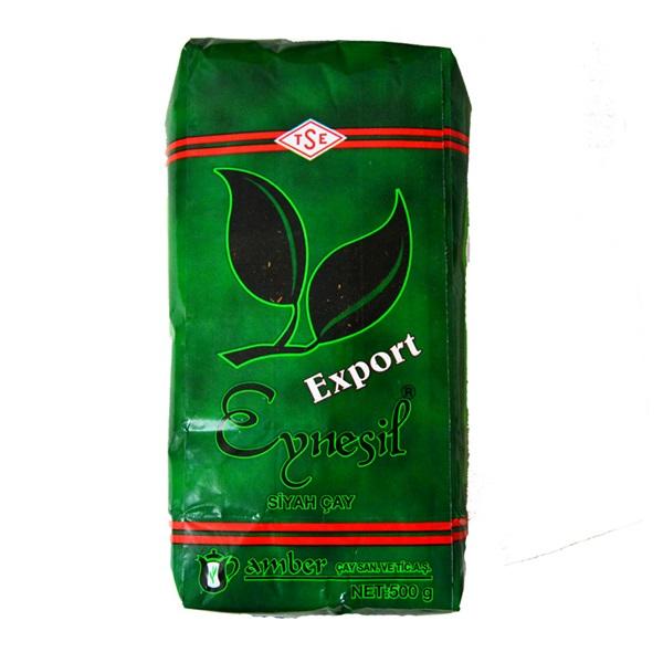 Amber Eynesil Export Çayı - 500 Gr., eynesil export fiyat, amber export çay,