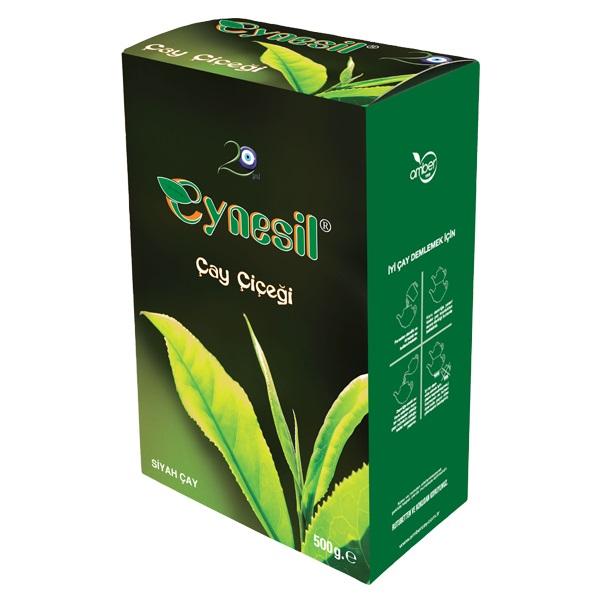Eynesil Kutulu Çay Çiçeği Çayı - 500 Gr. - 20 Adet (1 Koli), çay çiçeği çayı, eynesil çay çiçeği fiyat,