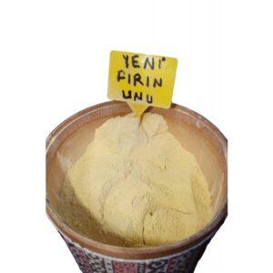 Giresun Mısır Unu - Fırın Unu - 1 Kg., giresun mısır unu, mısır unu, fırınlanmış mısır unu,