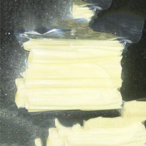 Kodal Trabzon Yağlı Telli Palet Peynir - 1 Kg. - Mıhlama, Uzayan Peyniri, yağlı palet peyniri, palet telli peynir,