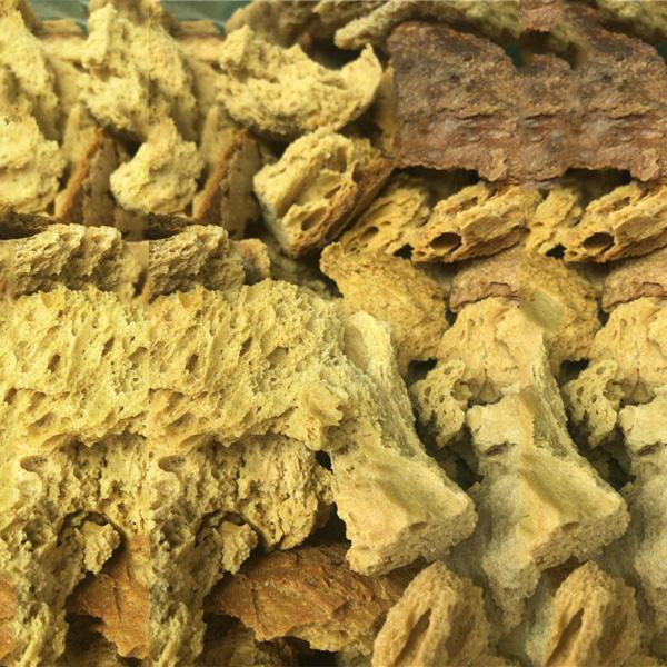 Peksimet Kuru Ekmek - Gümüşhane'den - 1 Kg., kürtün peksimet, gümüşhane peksimet, araköy peksimet,
