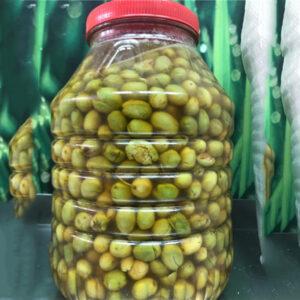 Trabzon Akçaabat Zaguda Zeytini Tuzlusu - 3,6Kg. - Ev Yapımı, zeytin fiyatı, trabzon zeytini, zaguda zeytini salamura,